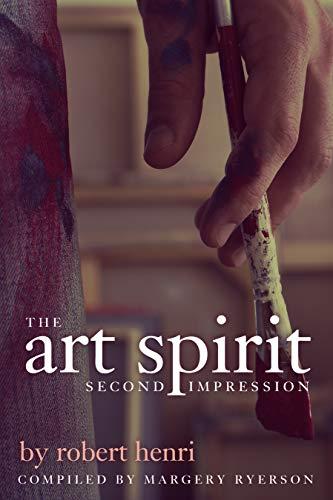 9781598382600: The Art Spirit