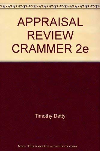 9781598441215: APPRAISAL REVIEW CRAMMER 2e