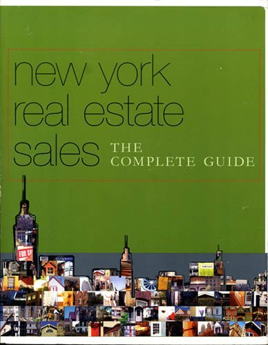 9781598442618: New York Real Estate Sales: The Complete Guide, 4th edition