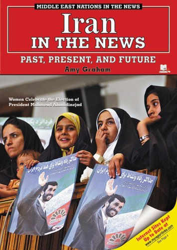Iran in the News: Past, Present, and: Amy Graham