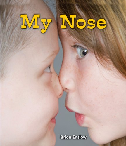 9781598451702: My Nose (All About My Body)