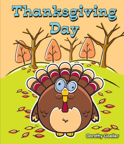 9781598451788: Thanksgiving Day (All about Holidays (Paperback))