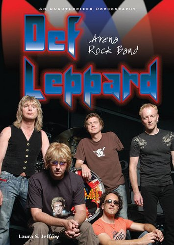 9781598452082: Def Leppard: Arena Rock Band (Rebels of Rock (Paperback))