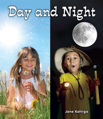9781598452624: Day and Night (All about Opposites)