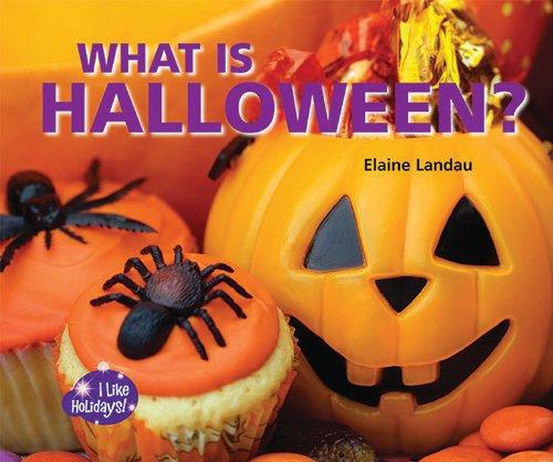 9781598452938: What Is Halloween? (I Like Holidays!)