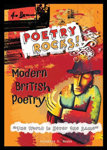 9781598453812: Modern British Poetry: The World Is Never the Same (Poetry Rocks!)