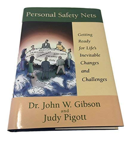 9781598490237: Personal Safety Nets: Getting Ready for Life's Inevitable Changes and Challenges