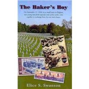9781598490725: The Baker's Boy: A Soldiers Story