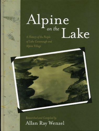 9781598490794: Alpine On The Lake