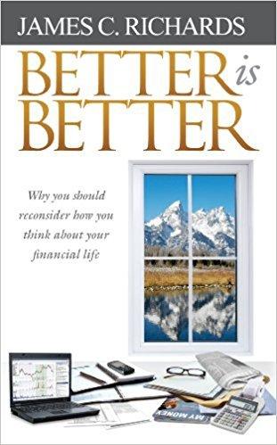 9781598491098: Better is Better