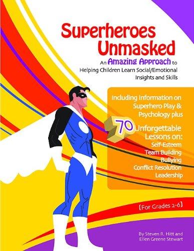 Superheroes Unmasked: Ellen Greene Stewart/ Steven Hitt