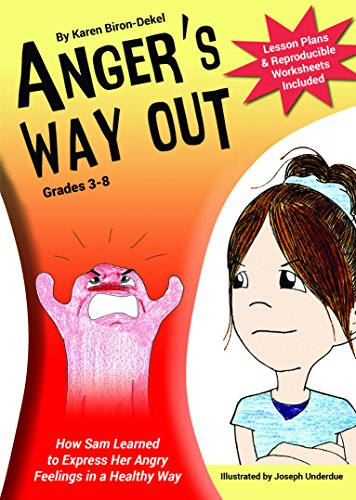 9781598501032: Anger's Way Out
