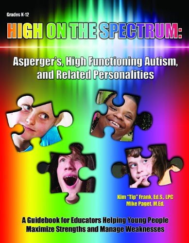 9781598501186: High On the Spectrum
