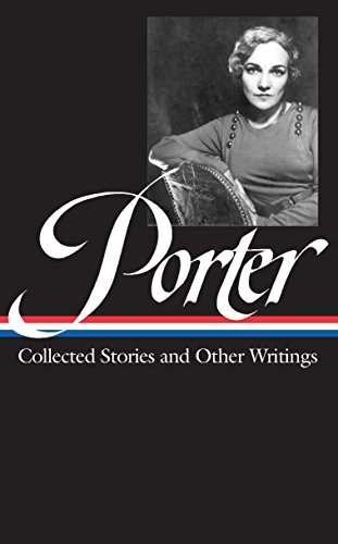 9781598530292: Katherine Anne Porter: Collected Stories and Other Writings (Library of America #186)