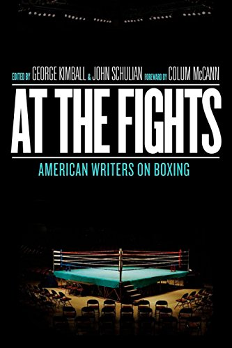 9781598530926: At the Fights: American Writers on Boxing (Library of America)