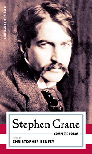 Stephen Crane: Complete Poems (American Poets Project) (9781598530933) by Stephen Crane