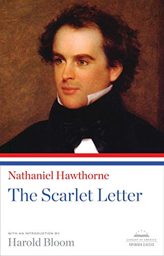 9781598531121: The Scarlet Letter (Library of America)