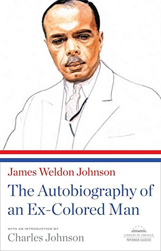 9781598531138: The Autobiography of an Ex-Colored Man (Library of America Paperback Classics)