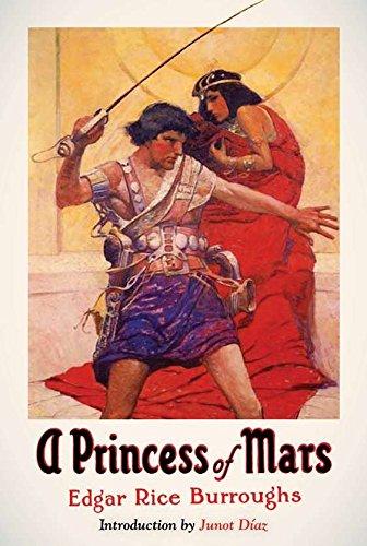 9781598531657: A Princess of Mars
