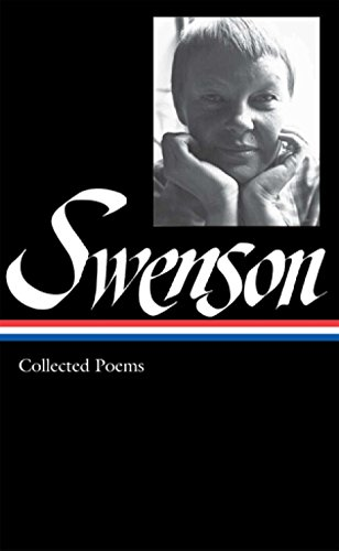 9781598532104: Swenson: Collected Poems (Library of America)