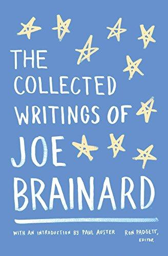 9781598532784: The Collected Writings of Joe Brainard