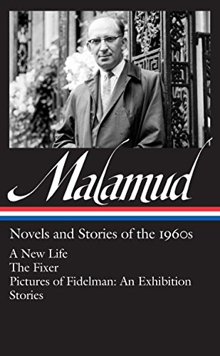 9781598532937: Bernard Malamud: Novels & Stories of the 1960s (Library of America)