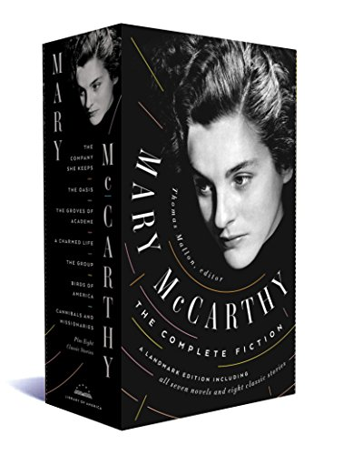 9781598535181: Mary Mccarthy: The Complete Fiction (The Library of America)