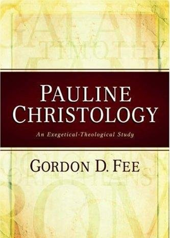 9781598560350: Pauline Christology: An Exegetical-Theological Study