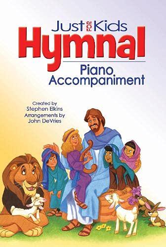 The Kids Hymnal: Piano Accompaniment: DeVries, John