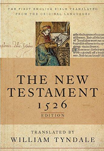 9781598562903: Tyndale New Testament-OE-1526