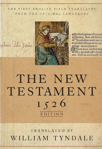 9781598562910: Tyndale New Testament-OE-1526