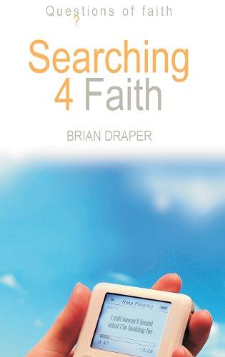 9781598563047: Searching 4 Faith (Questions of Faith)