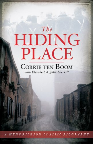 9781598563399: The Hiding Place (Hendrickson Classic Biographies)