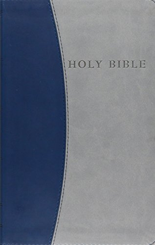 9781598563887: Personal Size Giant Print Reference Bible-KJV