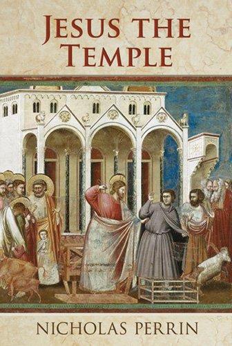 9781598564747: Jesus the Temple