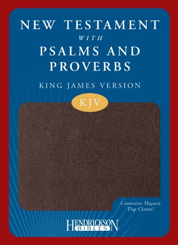 9781598564778: Personal Size Giant Print Reference Bible-KJV