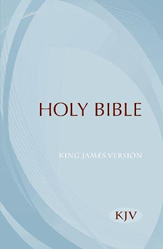 9781598565478: The Holy Bible: King James Version