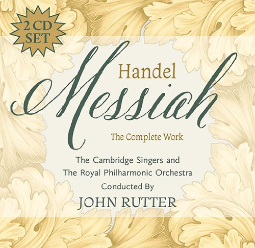 9781598565751: Messiah: The Complete Work