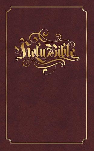 9781598566079: Gift Bible-KJV
