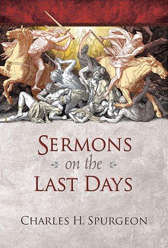 9781598566710: Sermons on the Last Days