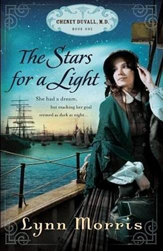 9781598567380: The Stars for a Light (Cheney Duvall, M.D.)