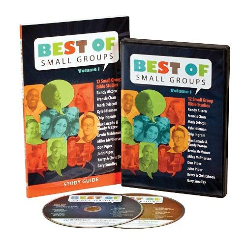 9781598568479: Best of Small Groups Pack