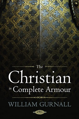 9781598568851: The Christian in Complete Armour