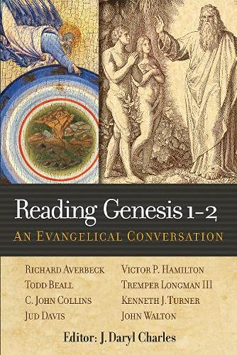 9781598568882: Reading Genesis 1-2: An Evangelical Conversation
