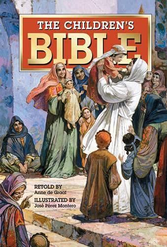 9781598569292: The Children's Bible