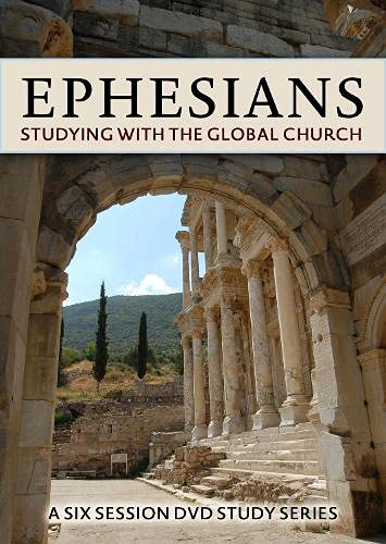 9781598569438: Ephesians: Studying With the Global Church