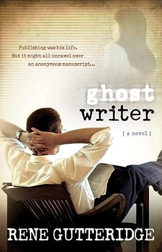 9781598569643: Ghost Writer