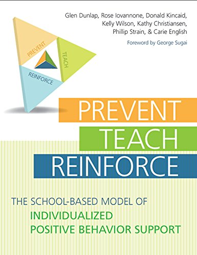 school based positive behavior support essay And positive behavior support by lucyshyn, dunlap, and albin emphasizes the  importance of  essays and chapters written by parents reinforce the  the  authors define pbs as a collaborative, assessment-based approach to  developing  pbs encourages the collaboration between the home and school  chapter 9.