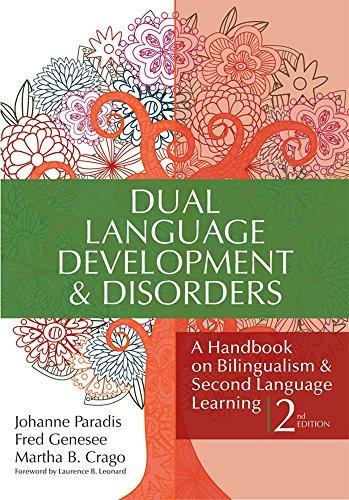 second language and bilingualism