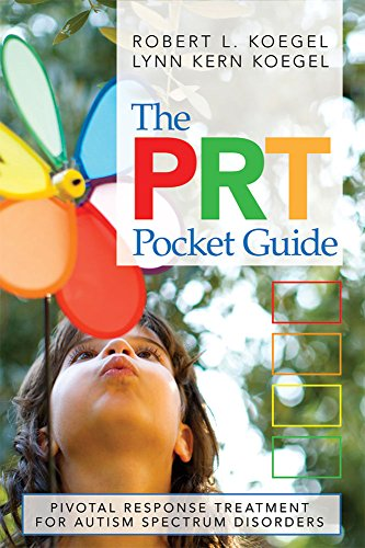 9781598571059: The Prt Pocket Guide: Pivotal Response Treatment for Autism Spectrum Disorders